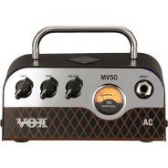VOX MV50 AC - Testata Valvolare 50W