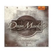 DEAN MARKLEY - Nickel Steel Bass™ Set, Light