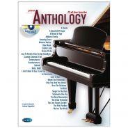 Carisch Andrea Capellari Anthology Piano Vol.1 Libro di Spartiti + Cd Pianoforte