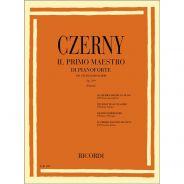 1 Carl Czerny Ricordi Il Primo Maestro di Pianoforte