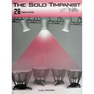 Carl Fischer Vic Firth The Solo Timpanist