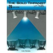 Carl Fischer Vic Firth The Solo Timpanist