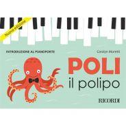 1 Carolyn Moretti Ricordi Poli il Polipo Introduzione al Pianoforte