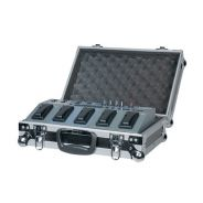 DAP AUDIO Case per Pedaliera LED-FOOT 4