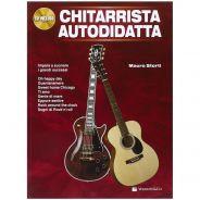 Volonté e Co. M. Storti Chitarrista Autodidatta Libro + CD