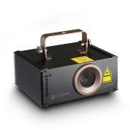0 Cameo WOOKIE 400 RGB - Laser di animazione 400 mW RGB