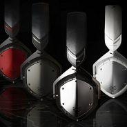 V-MODA Placchette per Cuffie Over Ear