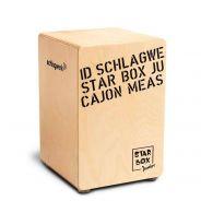 Schlagwerk CP 400 SB - Cajon Star Box 1