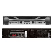 CROWN XTI2002 - Amplificatore PA/Touring 2 x 800 W/ 4 Ohm DSP Integrato Programmabile