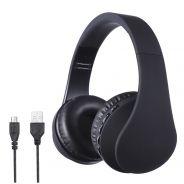 Cuffie Wireless con Bluetooth