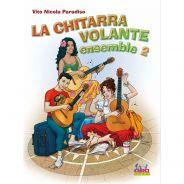 Curci Young La Chitarra Volante Ensemble 2