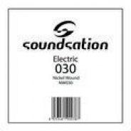 SOUNDSATION SE NW30 - Singola per Acustica/Elettrica (030)