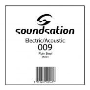 SOUNDSATION SE P009 - Singola per Acustica/Elettrica (009)