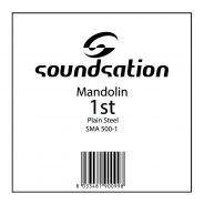 0 SOUNDSATION - Corde per mandolino - .010