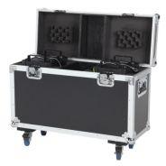 Dap Audio Case per 2x Phantom 25/50/65