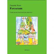 Sinfonica Rossi Daniela Fantafiabe - Metodo per Pianoforte