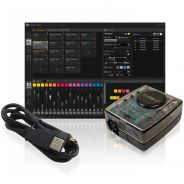 Daslight 128FUN DVC4 - Interfaccia DMX USB con Software