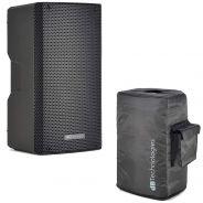 dB Technologies KL 12 - Cassa Acustica Amplificata con Bluetooth 800W08