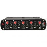 DBX DI4 DI box attiva a 4 canali