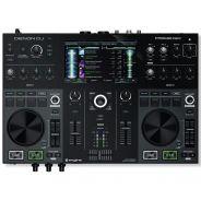 Denon DJ Prime Go - Console per DJ Standalone a Batteria