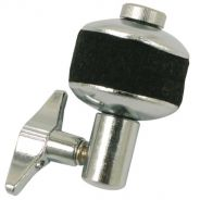 Supporto Hi Hat Clutch Supporto Morsetto Charleston per aste hi-hat da 8mm