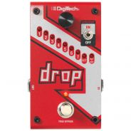 DigiTech The Drop - Pedale Polifonico Drop Tune