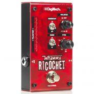 DigiTech Whammy Ricochet - Pedale Pitch Shift per Chitarra