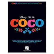 Hal Leonard Disney/Pixar's Coco - Musica per Ukulele