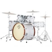Dixon PODFM422SC Fuse Maple Snow White