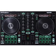 ROLAND DJ202 - Controller 2 Ch per Serato DJ Intro