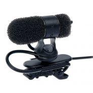 Microfono Lavalier Nero DPA 4080-DC-D-B00