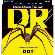 Dr DDT-55 DROP DOWN TUNING