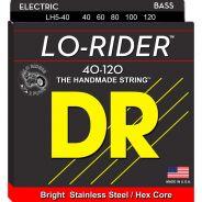 Dr LH5-40 LOW RIDER