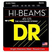 0 Dr MR5-45 HI-BEAM Corde / set di corde per basso
