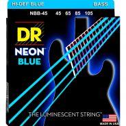 Dr NBB-45 NEON BLUE
