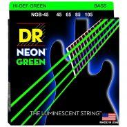 Dr NGB-45 NEON GREEN Corde