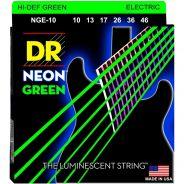 Dr NGE-10 NEON GREEN Corde