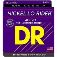 Dr NLH5-40 NICKEL LO-RIDER
