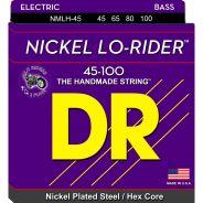 Dr NMLH-45 NICKEL LO-RIDER