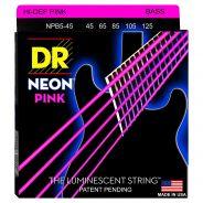Dr NPB5-45 NEON PINK