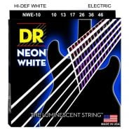 Dr NWE-10 NEON WHITE Corde
