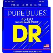 Dr PB5-130 PURE BLUES
