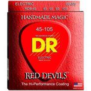 Dr RDB-45 RED DEVILS