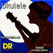 Dr UFT UKELELE TENOR Corde per ukulele