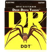 DR Strings ddt10