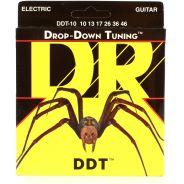 DR Strings ddt10