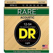 DR Strings rpm12