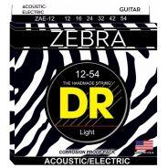 DR Strings zae12