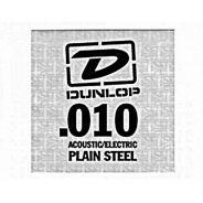 DUNLOP DPS10 - 10 SINGOLE PER ELETTRICA .010