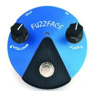 0 Dunlop - FFM1 Silicon Fuzz Face